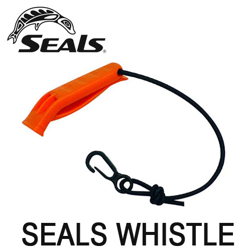 SEALS WHISTLE